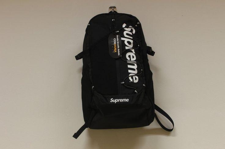 Supreme Cordura Backpack