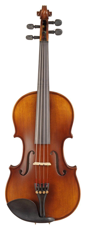 teach me how to play violin