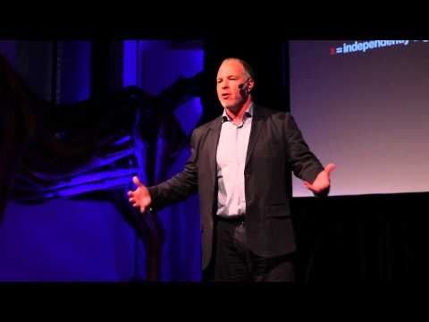 LISTEN to the man | Jackson Katz appeals to evolve manhood