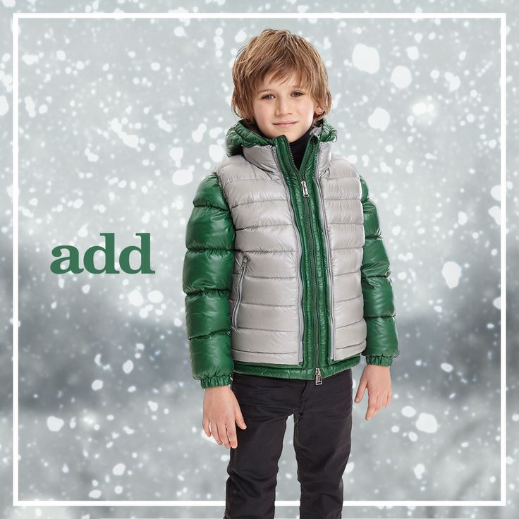 Time to have Fun! Winter is coming.  #adddown #jackets #winter