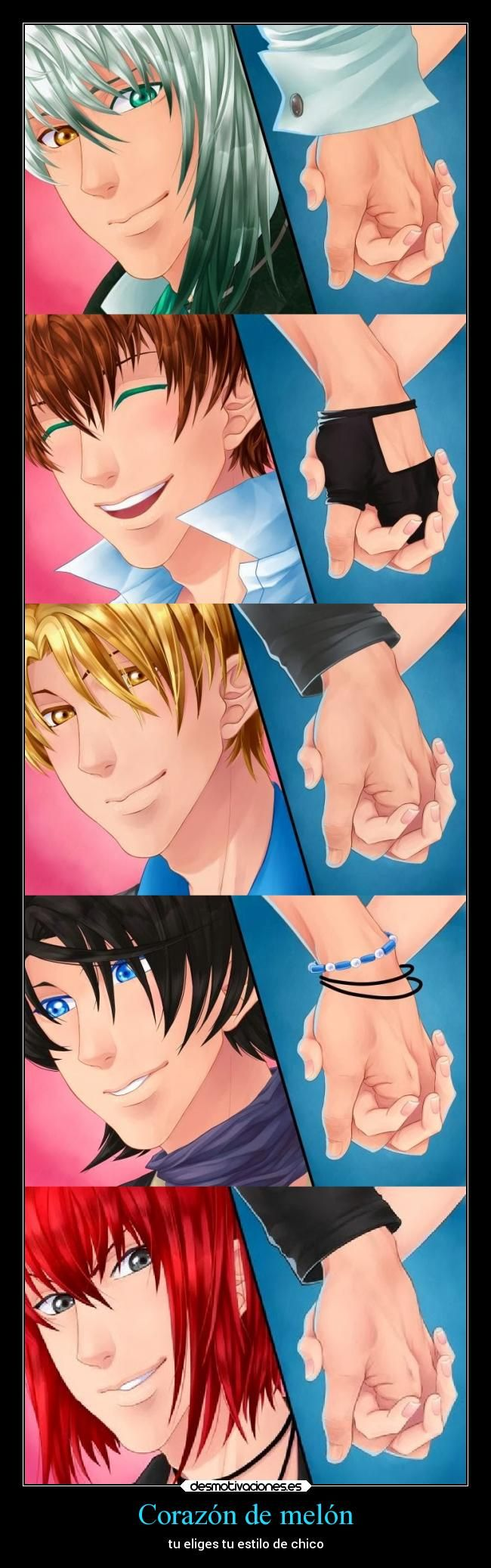 El mejor es Armin.  PD:no puedo dejar de alagarlo es ¡¡TAN LINDO!! ¡¡Y LYSANDRO TAMBIÉN !! (Son mis 2 chicos favoritos)