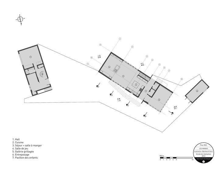 Gallery - Les Marais / Alain Carle Architecte - 12