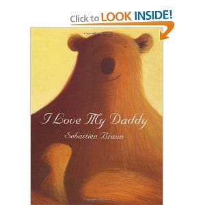 father's day baby book