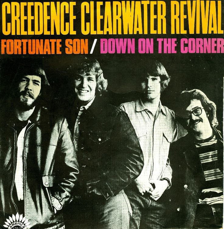 free mp3  creedence clearwater revival fortunate son