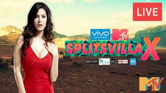 MTV Splitsvilla X 12th November 2017 Full Episode 17 Online Watch Full Episode