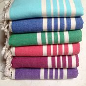 Image of Turkish Towels