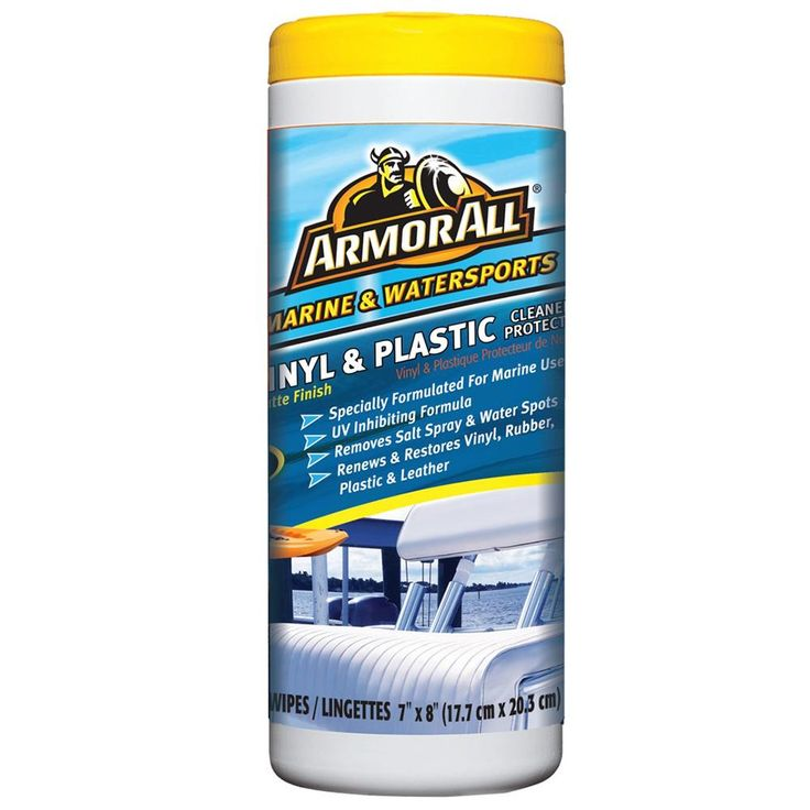 Armor All Vinyl &... http://endlesssupplies.org/products/armor-all-vinyl-amp-plastic-cleaner-protector-wipes-case-of-6?utm_campaign=social_autopilot&utm_source=pin&utm_medium=pin