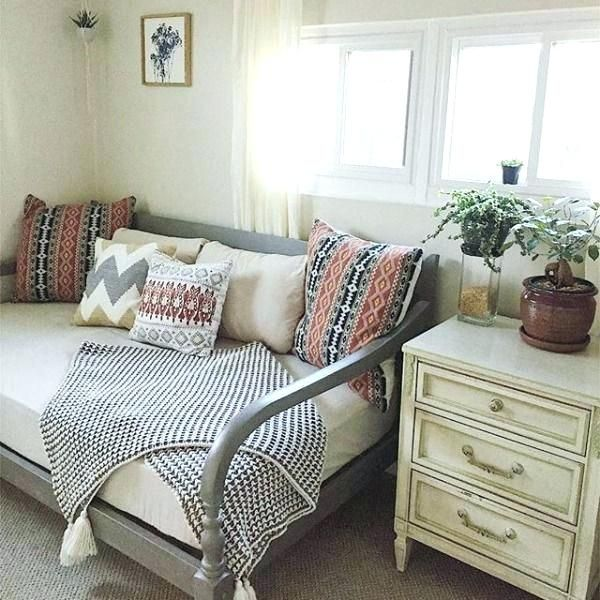 Indonesian Daybed Frame Daybed Frame Best Rustic Daybeds Ideas On Small Dorm Daybed World Market Daybed D Small Guest Bedroom Daybed Room Daybed In Living Room