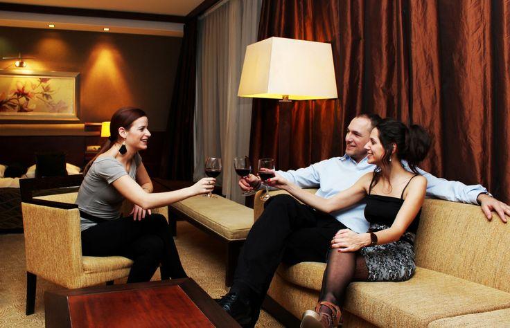 Szállás Sopronban - Fagus Hotel - szobák és lakosztályok 33