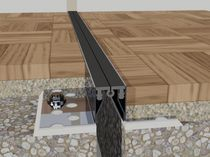 1000 Ideas About Expansion Joint On Pinterest Tactile