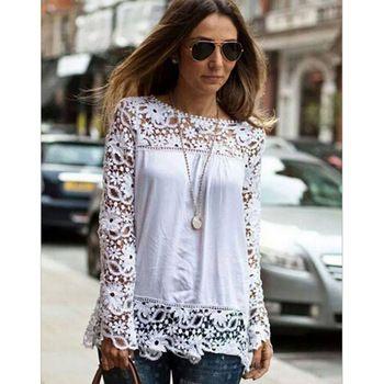 blusas de moda primavera verano 2015 - Buscar con Google