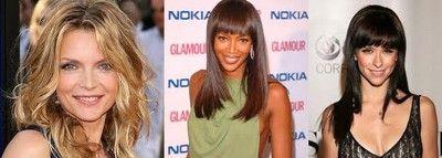 frisyrer uppklippt lockigt hår - Sök på Google