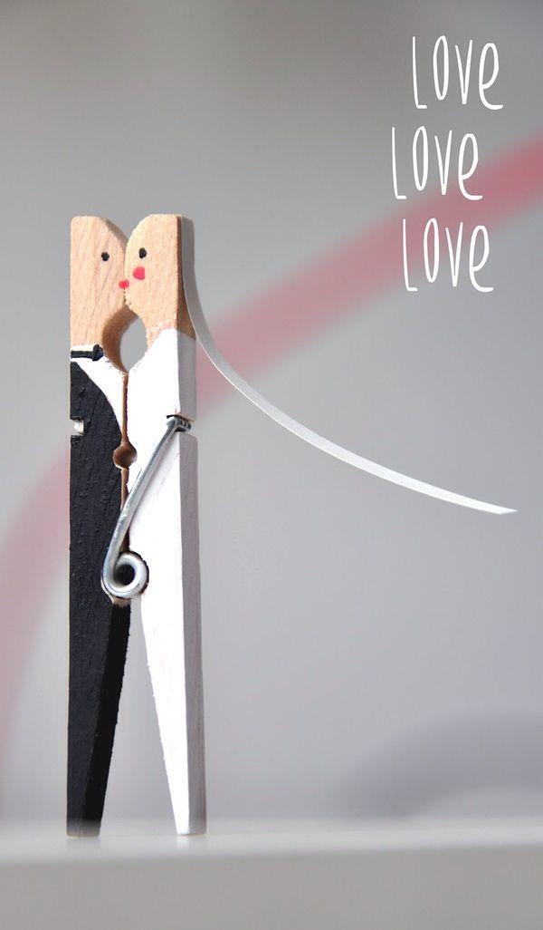 Idée pour Mariage