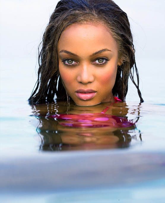 Tyra Banks Famous For: 1011 Best Images About Beautiful People/Quotes On
