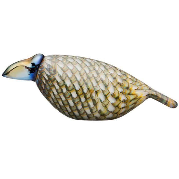 Iittala Toikka Knitter Bird