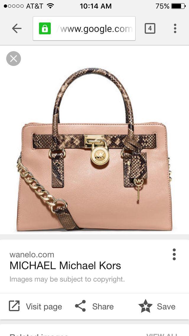 Cheap Michael Kors Purses, Michael Kors Handbags Outlet, Christmas Gifts,  Street Styles, Michael Kors Hamilton, Dillards, My Style, Shopping, Satchels