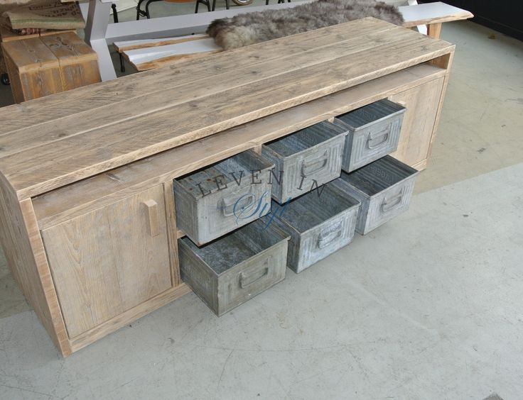 126 beste afbeeldingen over mooi in het huis op pinterest - Concrete effect tafel ...