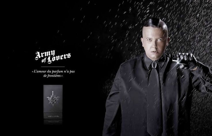 """Совершенно сумасшедший, сексуальный, провокационный, пример современного декаданса, аромат Army of Lovers.  Водоворот из специй, меда, бергамота, шипровых оттенков не даст пройти мимо, и, как минимум, сказать: """"Да, это очень интересно."""" Но скорее всего добавить его в свою коллекцию как образец парфюмерного нонкомформизма.  #armyoflovers #lmparfum #imagineparfum"""