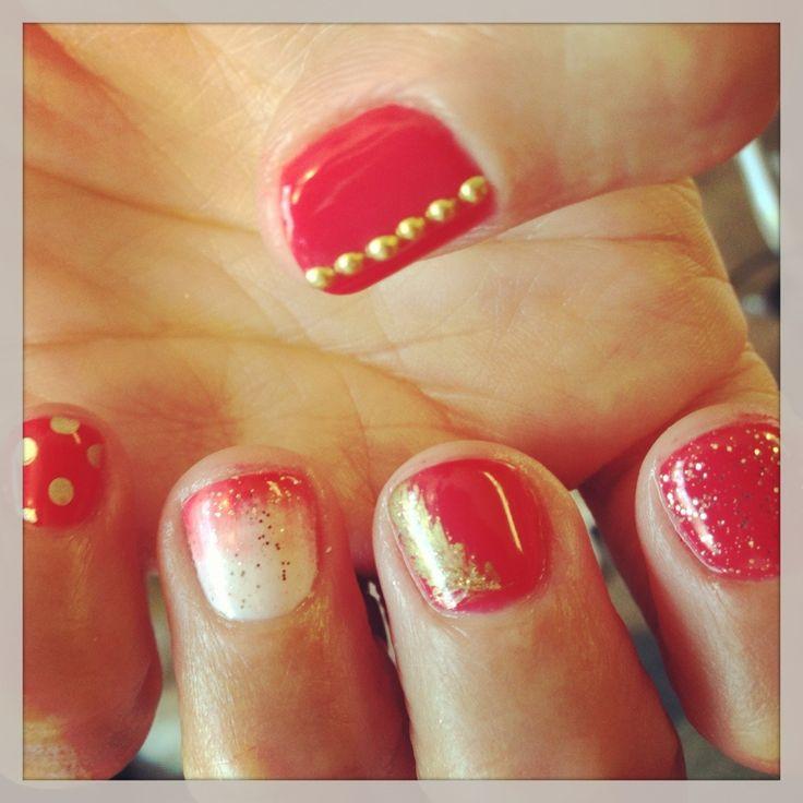 Toe Nail Art Tutorials: Best 25+ Striped Toe Nails Ideas On Pinterest