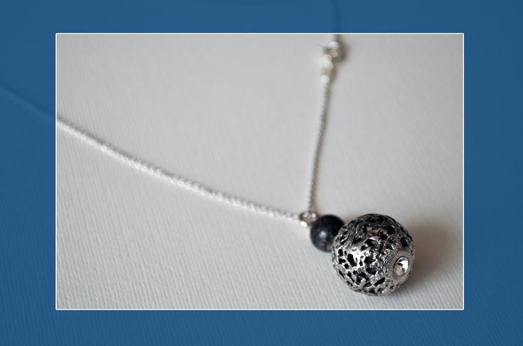 """Gioiello """"Il Globo"""" #FilippoVieri #jewelry #globe"""