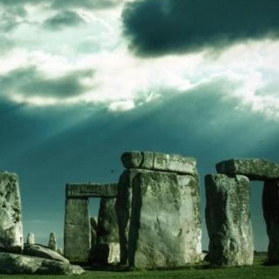 Mysterious Places Stonehenge: 32 Best Stonehenge Images On Pinterest