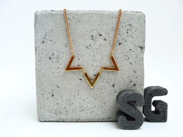 Geometrie Gold 3V Ankerkette