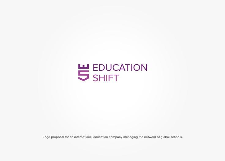 Logo design for Dubai school organization