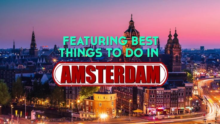 Golden age canals, candle lit cafes, lush green parks, monumental museums, quirky shopping, legendary nightlife is calling you out! Featuring best things to do in Amsterdam!  Book your flight and hotels to Amsterdam with AlKamilBooking,com  #Amsterdam #Netherlands #CheapFlights #CheapHotels #AlKamilBooking #BookNow