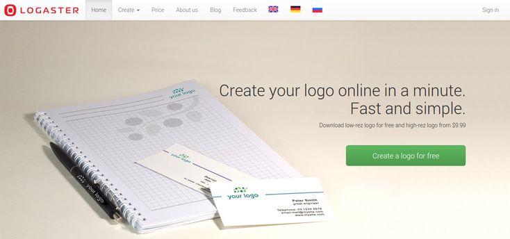 Como crear tu logo online y ahorrar dinero
