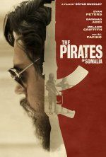The Pirates of Somalia (December 8, 2017) a action thriller directed by Bryan Buckley. Based on NY Times Best Seller by Jay Bahadur. Rookie journalist Bahadur, who, after having a chance encounter with an experienced war correspondent, uproots his life and moves to Somalia looking for the story of a lifetime. Hooking up with a local fixer, Bahadur attempts to embed himself with the local Somali pirates, getting in way over his head. Stars: Evan Peters, Barkhad Abdi, Melanie Griffith, Al…