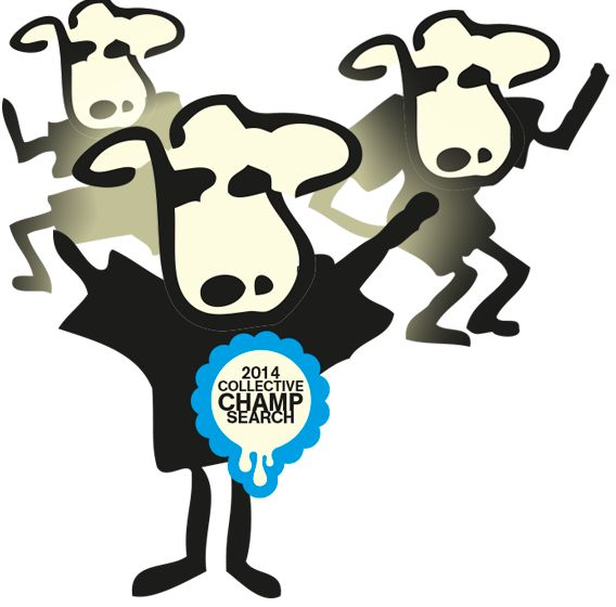 are you part of our social community and needing a bit of luff and support to achieve a personal goal? then best you email us the whats and whys to winNZ@epicdairy.com with #iamyournextcollectivechamp and we'll put your case forward. all ages welcome, NZ residents only. *wee hint* a goal that intrigues us, fits our brand spirit and adds to the community is likely to catch our eye #nobull #collectivechamp