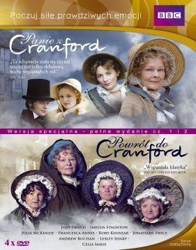 Cranford -   Curtis Simon