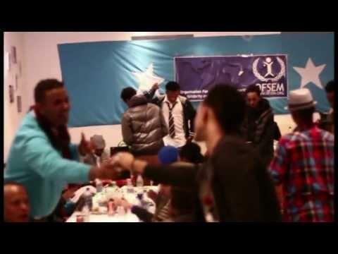 Bashaaling Crew.. Hit Somali Song - Alshabaab is gone