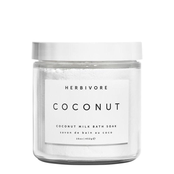 Check out Coconut Milk Bath Soak at goop.com!'