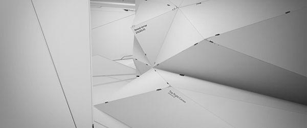Interiors / Concept Art on Behance
