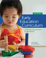 Early Education Curr…,9781285443256