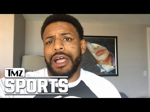 Michael Johnson Wants UFC to Strip Conor McGregor's Belt | TMZ Sports
