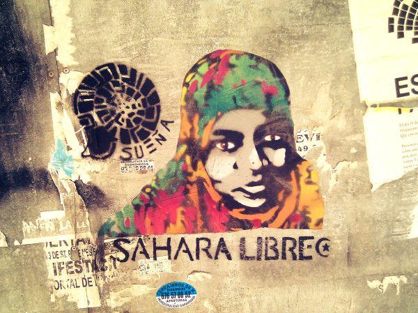#PICTURE: Sahara Libre 2. #FreeSahara #Sahara #SaharaLibre #SaharaOcidental #WesternSahara #Morocco