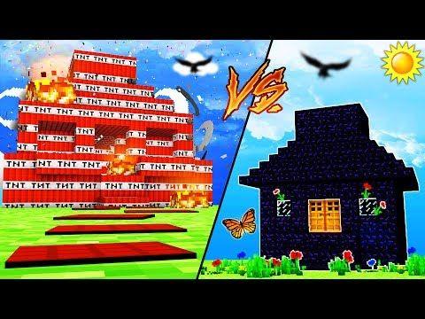 Minecraft Creations: SpongeBob World - YouTube