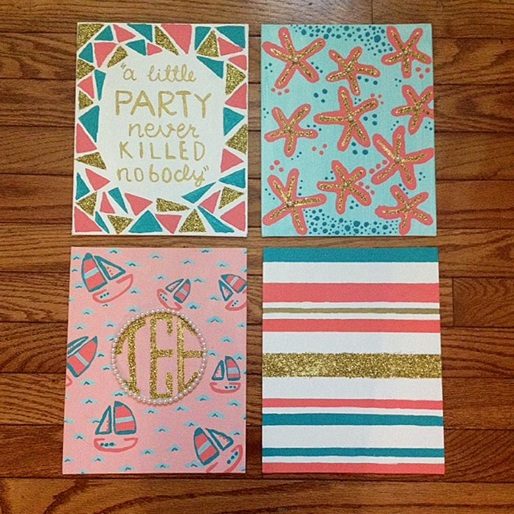 Best 25+ College Dorm Art Ideas On Pinterest | Diy Room Decor For College,  College Crafts And College Dorm Decorations Part 15