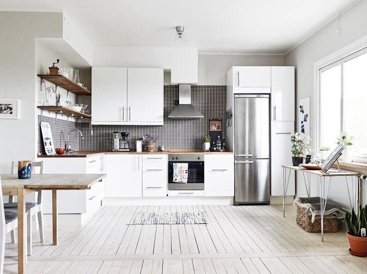 кухня в скандинавском стиле: 21 тыс изображений найдено в Яндекс.Картинках
