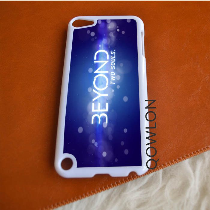 Beyond Two Souls Game iPod Touch 5 | 5TH GEN Case