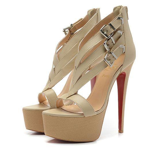 chaussure soirée louboutin