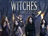 Witches of East End... new on Lifetime, begins on October 6th at 10pm.  Check it out here... http://www.mylifetime.com/shows/witches-of-east-end