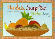 Handa's Surprise Number Song - perfect supplement to the text 'Handa's Surprise'