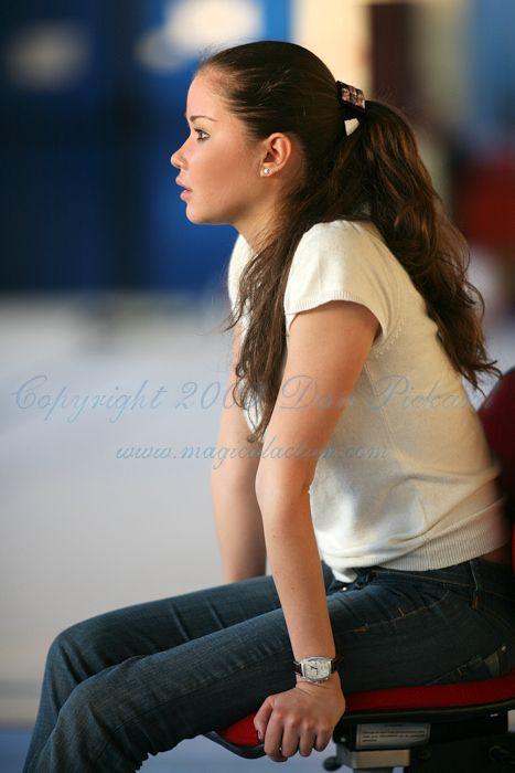Dinara GIMATOVA (AZE)