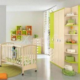 Παιδικό & Εφηβικό Δωμάτιο Προτάσεις Βρεφικών Δωματίων
