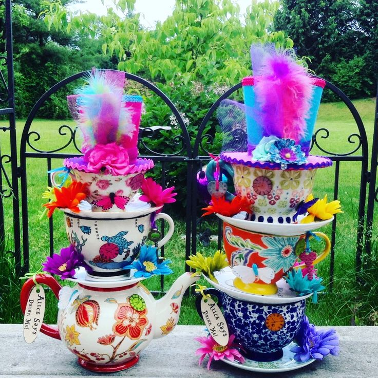 1000 Ideas About Mad Hatter Party On Pinterest Mad