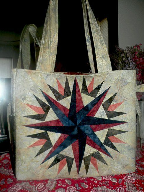 Quilting Bag Designs : 38 best images about Purses I would like to sew. on Pinterest Purse patterns, Lazy girl and ...
