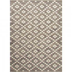 Chintan Flat Weave Wool Rug